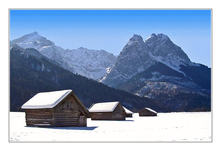 AlpsHoliday